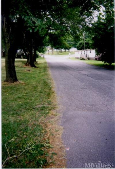 Mobile Home Park in Winchester VA
