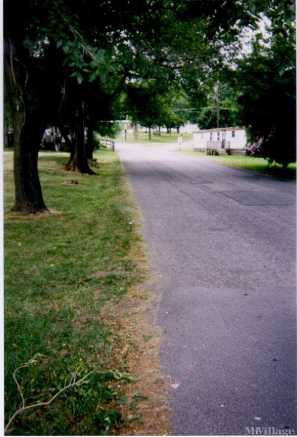 Photo of Tavenner's MHP, Winchester, VA
