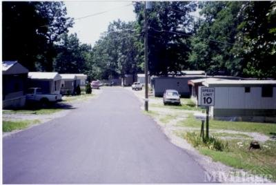 Mobile Home Park in Waynesboro VA