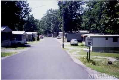 Mobile Home Park in Waynesboro VA