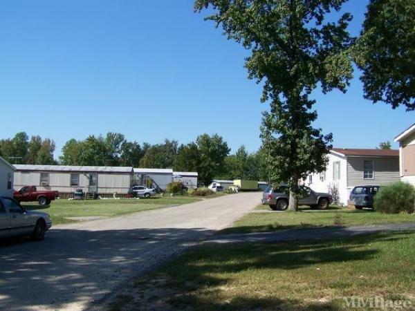 Photo of Lee's Hill Mobile Home Park, Fredericksburg, VA