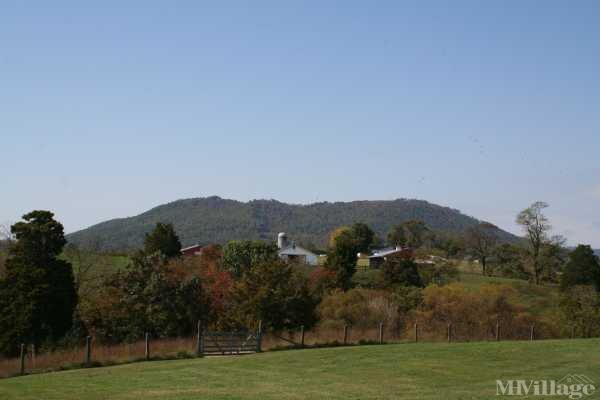 Photo of Robincrest, Thaxton, VA