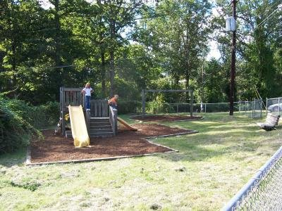 Mobile Home Park in Quantico VA