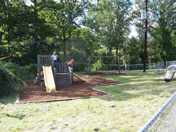 Photo of Purvis Park, Quantico, VA