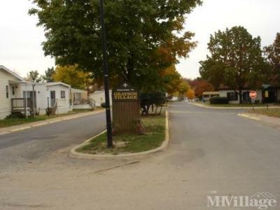 Mobile Home Park in Dumfries VA