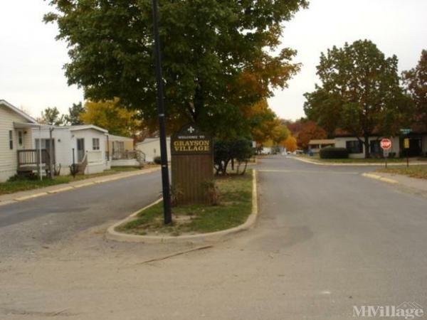 Photo of Grayson Village Mobile Home Park, Dumfries, VA