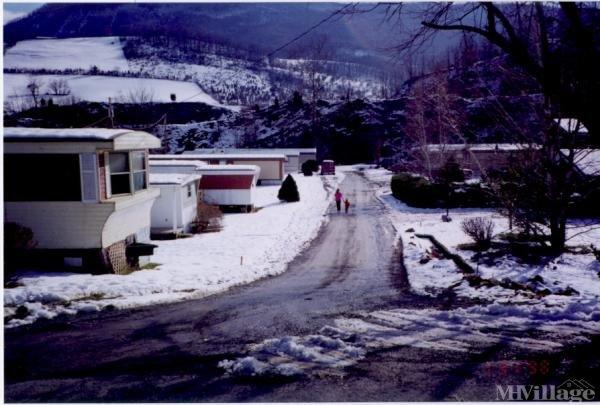 Photo of Caudill Mobile Home Park, Rocky Gap, VA