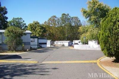 Mobile Home Park in Manassas VA