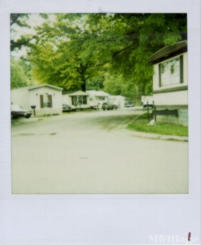 Mobile Home Park in Salem VA