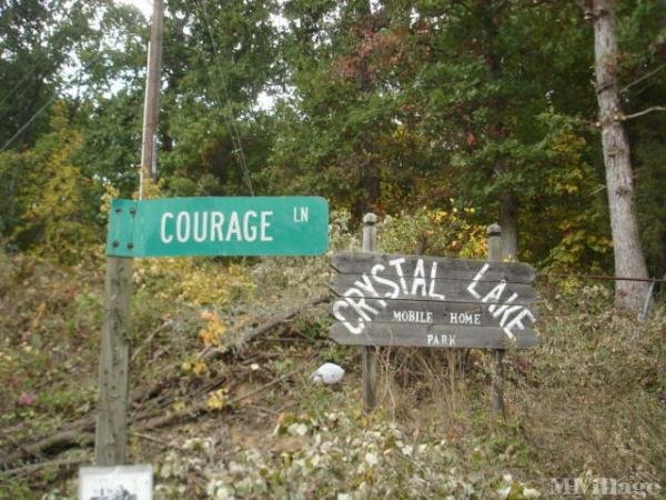 Photo of Crystal Lake Mobile Home Park, Stafford, VA
