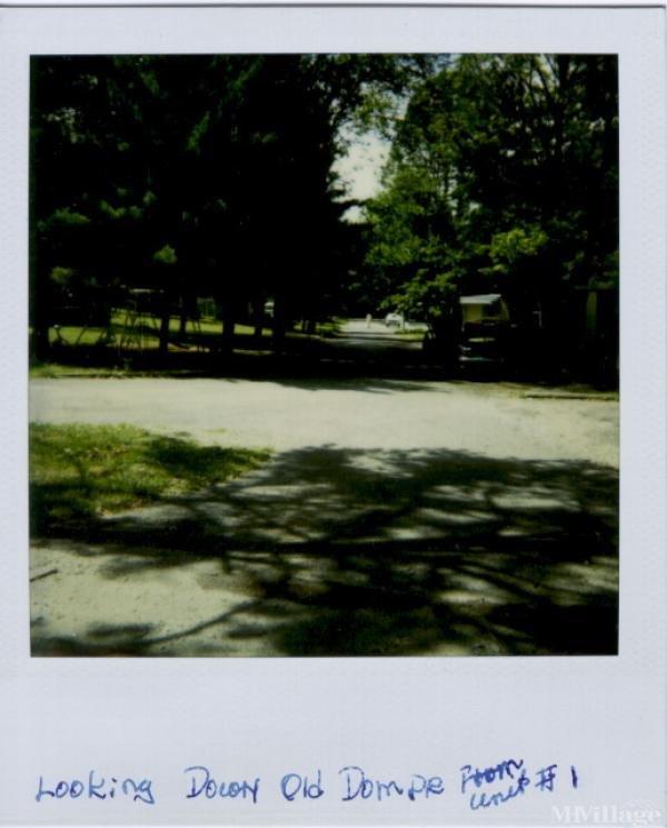 Photo of Old Dominian Mobile Home Park, Roanoke, VA