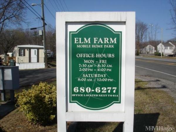 Photo of Elm Farm Mobile Home Park, Woodbridge, VA