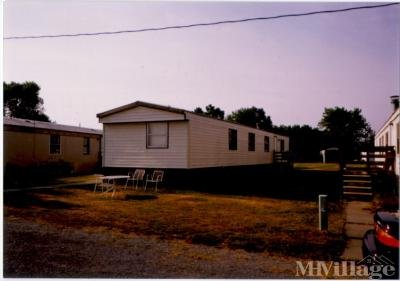 Mobile Home Park in Middletown VA