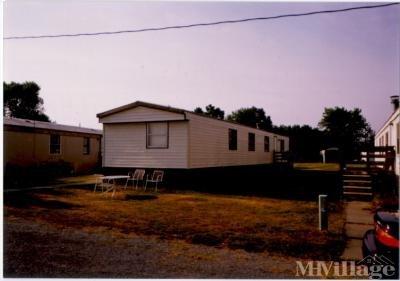 Mobile Home Park in Middletown VA