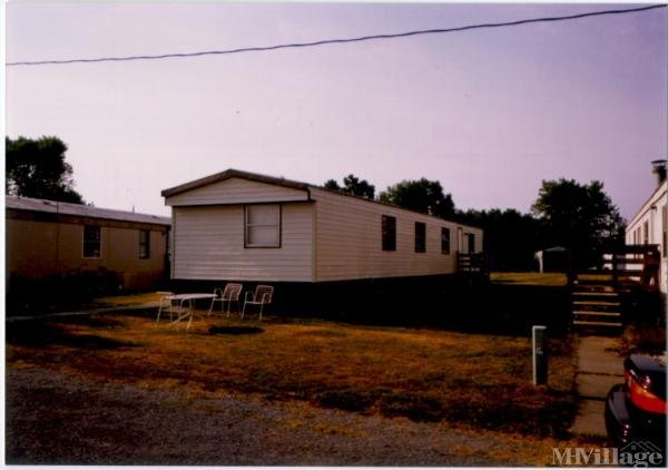 Photo of Valley View Mobile Home Park, Middletown, VA