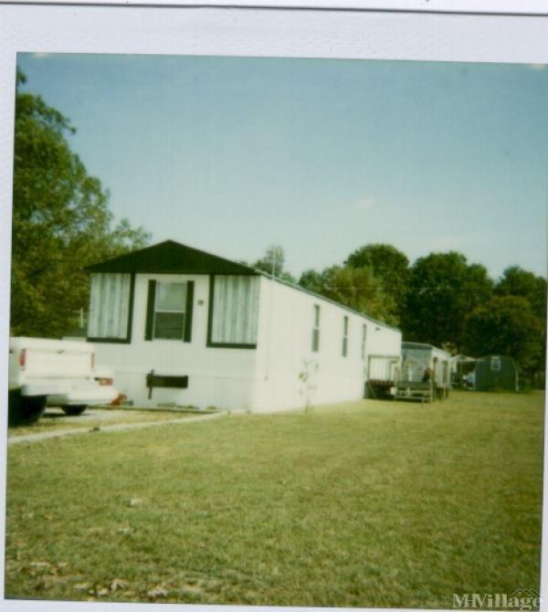 Photo of Burnet's Mobile Home Park, Elkton, VA