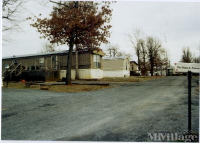 Mobile Home Park in Lynchburg VA