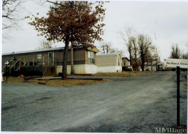 Photo of Locust Gardens, Lynchburg, VA