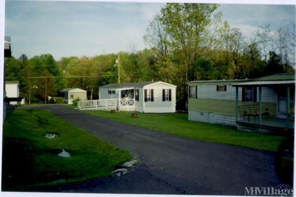 Photo of Breedings Mobile Home Park, Wise, VA