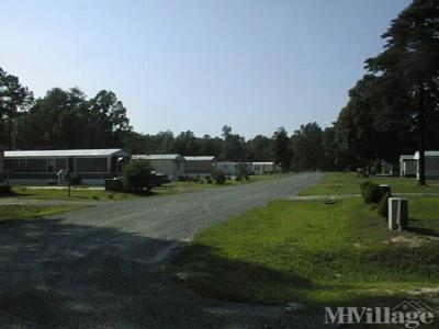 Mobile Home Park in Melfa VA