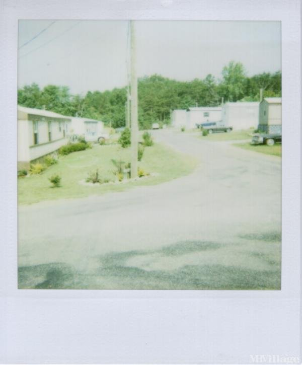 Photo of East Wood Mobile Home Park, Axton, VA