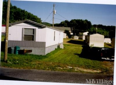 Mobile Home Park in Galax VA