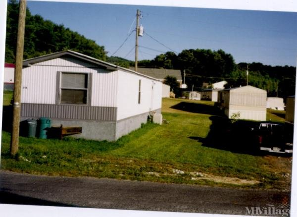 Photo of Glendale Mobile Home Park, Galax, VA