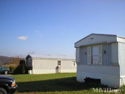 Mobile Home Park in Christiansburg VA