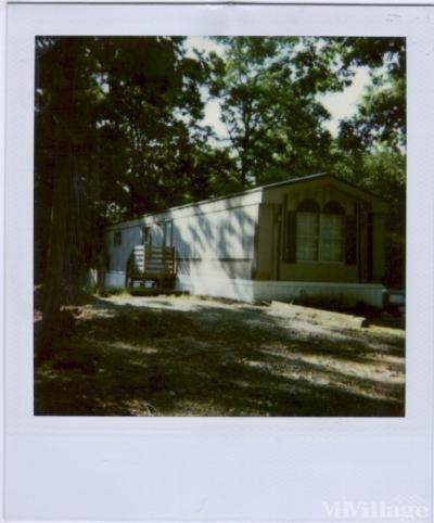 Mobile Home Park in Orange VA