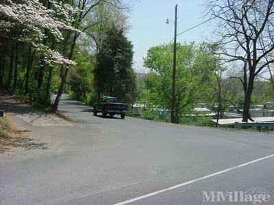 Mobile Home Park in Grottoes VA