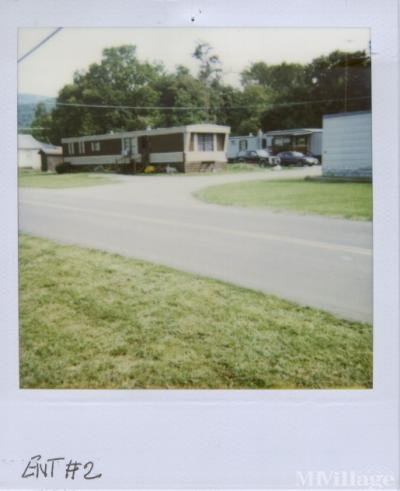 Mobile Home Park in Pembroke VA