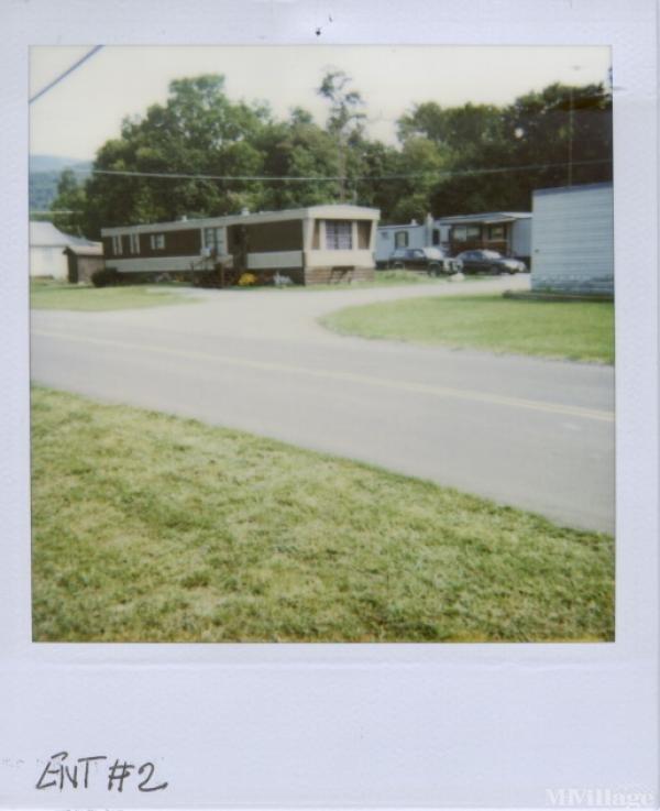 Ritters Mobile Home Park Mobile Home Park in Pembroke, VA