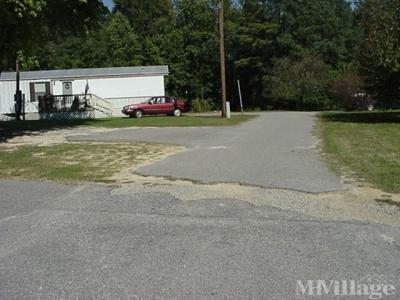Mobile Home Park in Petersburg VA