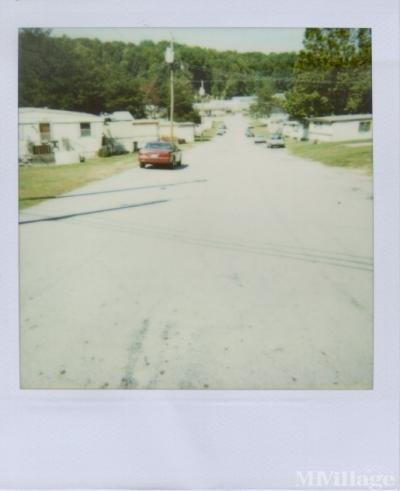 Parker Road Mobile Home Park