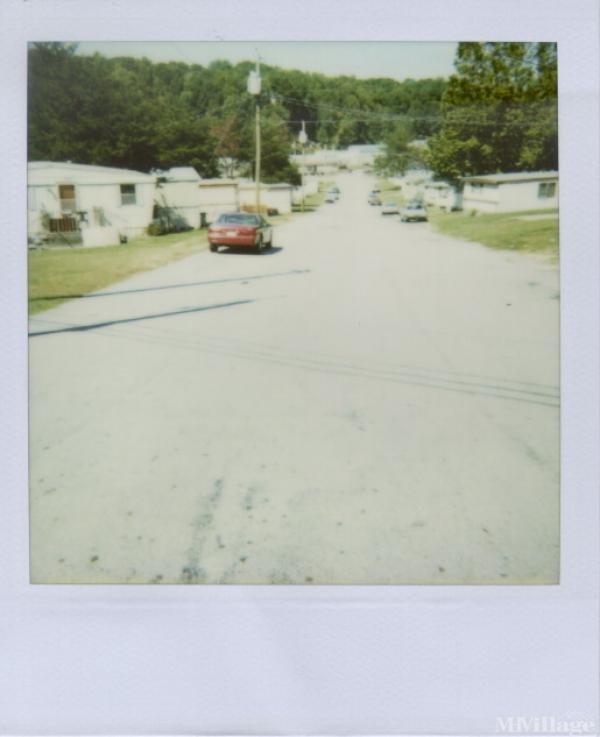 Photo of Parker Road Mobile Home Park, Danville, VA