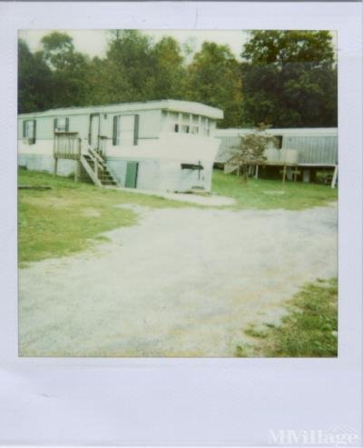 Mobile Home Park in Riner VA