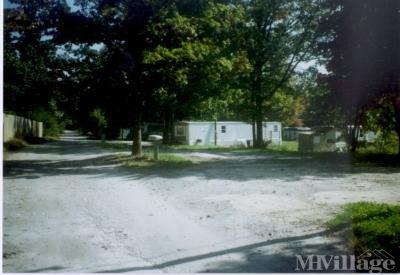 Mobile Home Park in Lynchburg VA