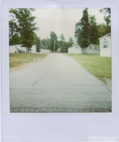 Mobile Home Park in Ridgeway VA