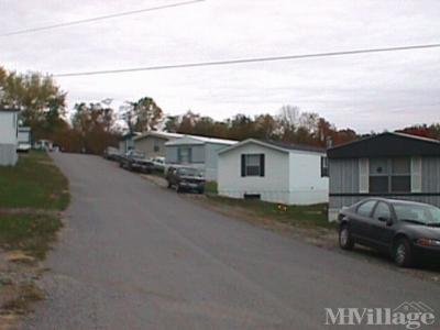 Mobile Home Park in Max Meadows VA