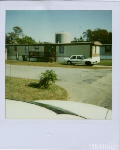 Mobile Home Park in Chesapeake VA