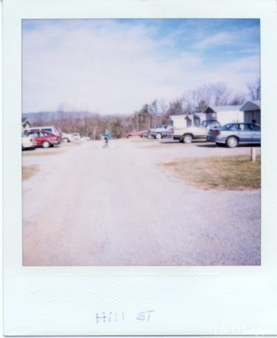 Mobile Home Park in Wirtz VA