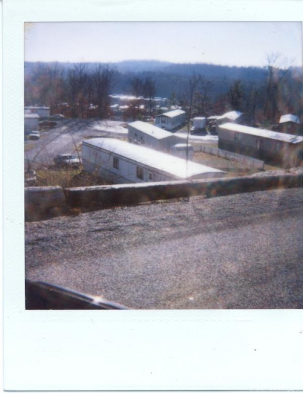 Photo of Longs Mobile Home Park, Christiansburg, VA