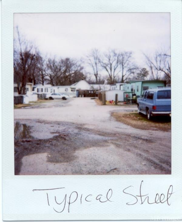 Photo of Buckroe Mobile Home Park, Hampton, VA
