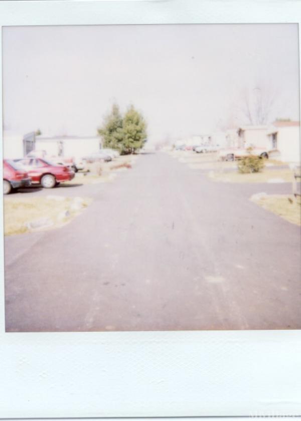 Photo of Fairview Mobile Home Park, Christiansburg, VA