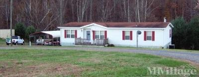 Mobile Home Park in Spencer VA