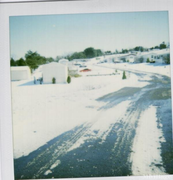 Photo of Brookside Mh Subdivision, Christiansburg, VA