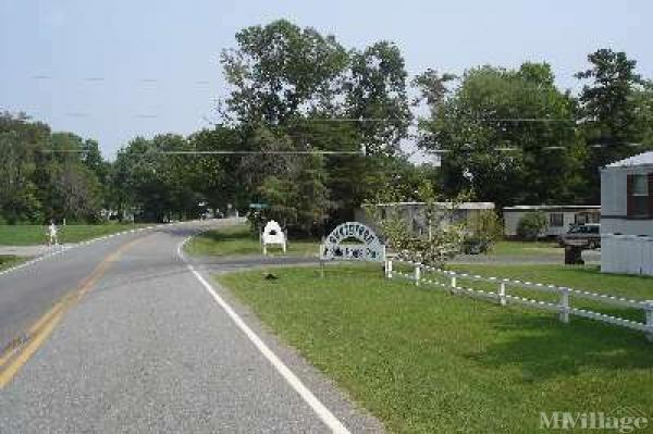 Photo of Evergreen Mobile Home Park, Lynchburg, VA