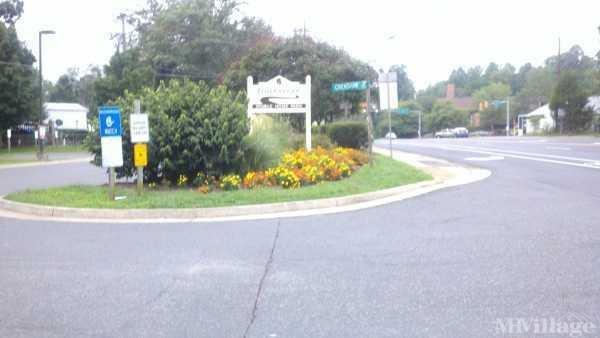 Photo of Townwood Mobile Home Park, Charlottesville, VA