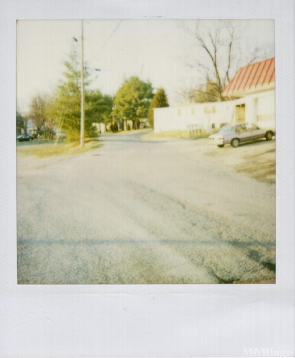 Photo of Northview Mobile Home Park, Roanoke, VA