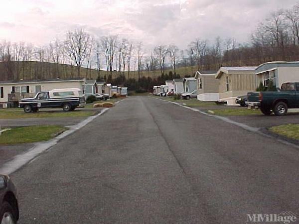 Photo of Mountain View Mobile Home Park, Cedar Bluff, VA